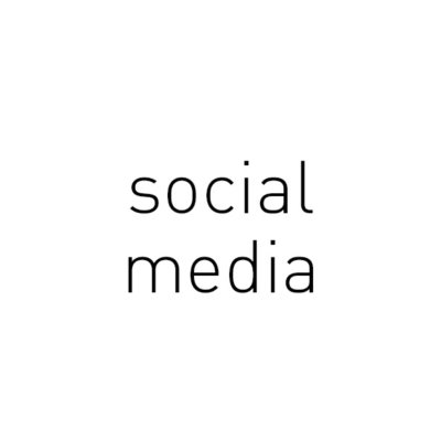 social media | web images